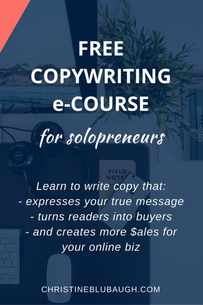 Copywriting Services Our Services